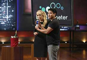 Breathometer Shark Tank