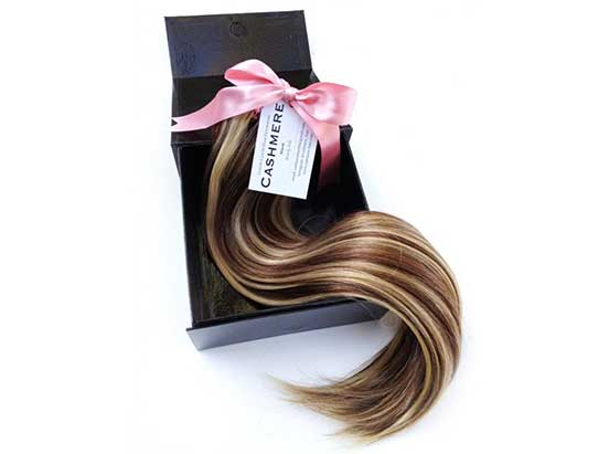 Cashmere hair extensions review updates show results shark cashmere hair product photo pmusecretfo Gallery
