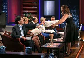 Fairy Tale Wishes Shark Tank