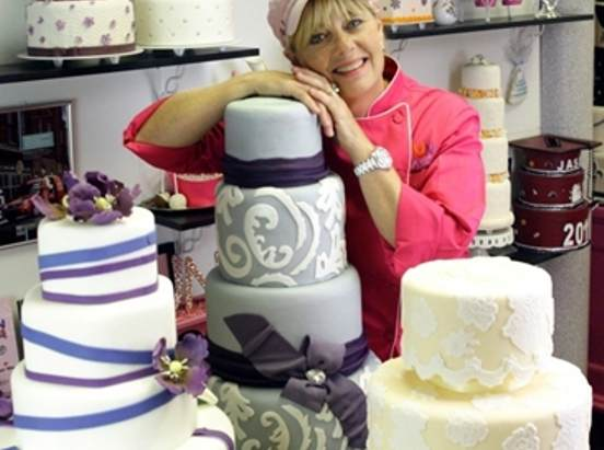 Fun Cakes Wedding Cake Rental Review, Updates & Show Results ...