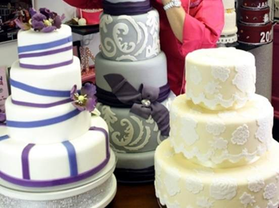 Fun Cakes Wedding Cake Rental Review Updates Show Results