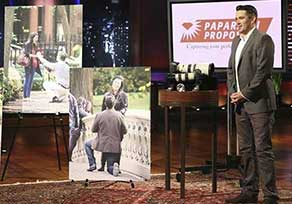 Paparazzi Proposals Shark Tank