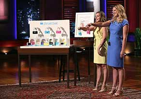 Purse Case Shark Tank