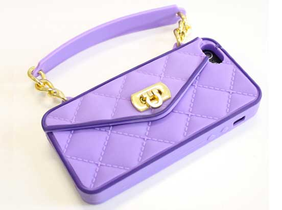 pretty nice 75d08 b03eb PurseCase Smartphone Purse Review, Updates & Show Results | Shark ...