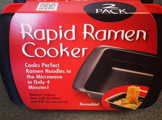 Rapid Ramen Cooker Review Updates Show Results Shark Tank Search