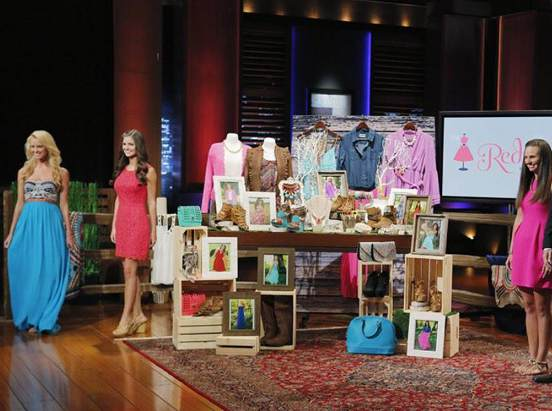 The Red Dress Boutique Review, Updates & Show Results | Shark Tank ...