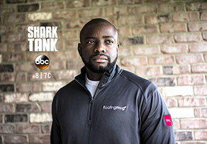 The Floating Mug Co. Shark Tank