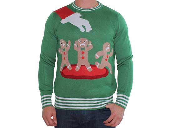 tipsy elves tipsy elves on shark tank - Shark Christmas Sweater