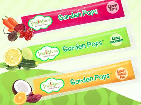Veggie Mama Garden Pops Review Updates Show Results Shark